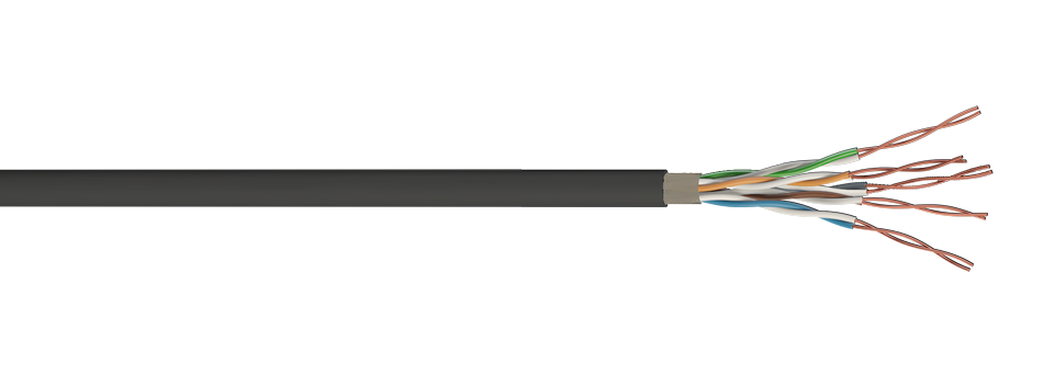 Telephone Cables to CW1128 Specification